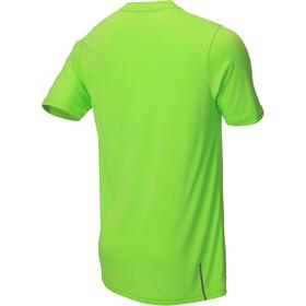 inov-8 Tri Blend Inov-8 SS Tee Herre green